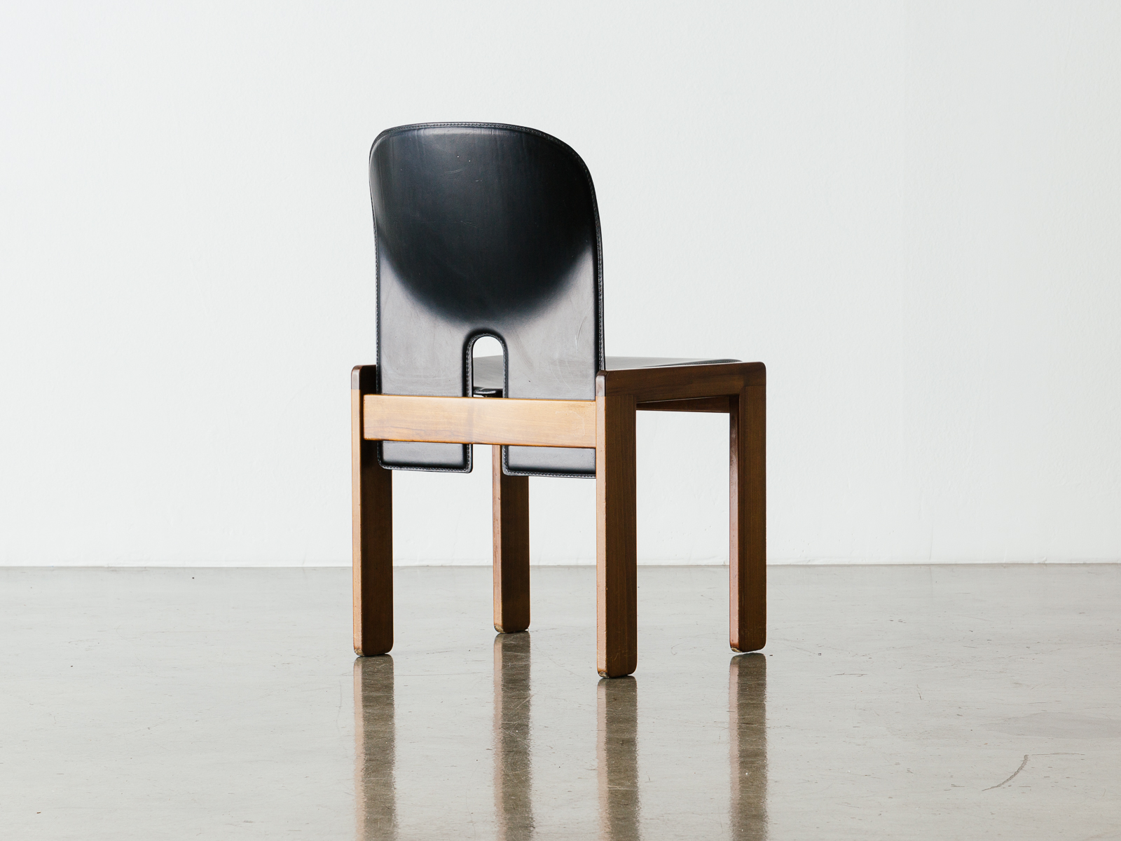 the mark – mod  chairs – set of  -