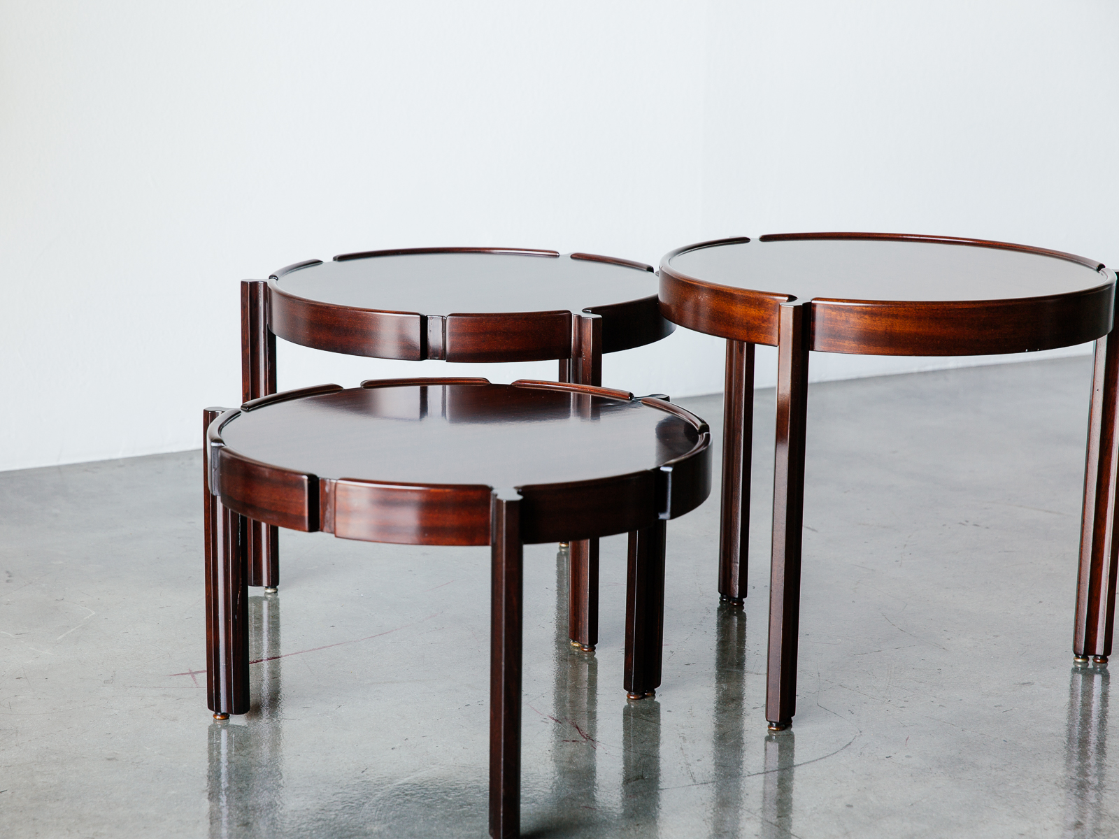 The Mark – Stacking Side Tables